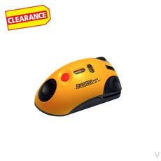 Clearance! Johnson Hot Shot Laser Mouse