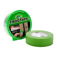 Shurtape Green Frog Tape