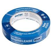 Shurtape Blue Masking Tape