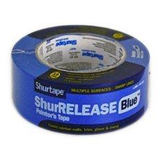 3M Shurtape Blue UV Resistant Masking Tape