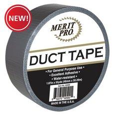 New! Merit Pro Utility Duct Tape