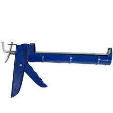 Merit Pro Half Barrel Smooth Rod Caulk Gun