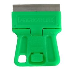 American Safety Razor Plastic Scrapper Razor Blade