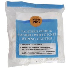 Merit Pro Painters Choice Wiping Cloth