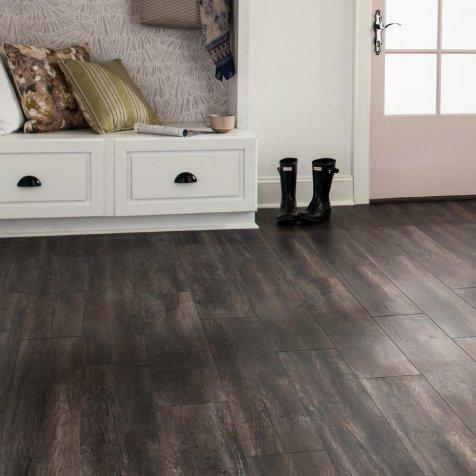 Laminate Or Wood Floors PREMIUM 12mm THICKNESS