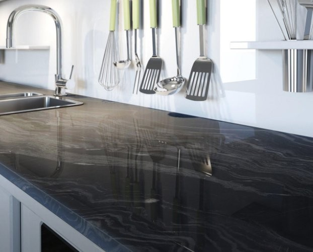 Perfect Countertops