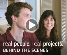 Real People Real Projects