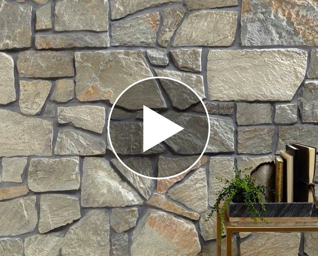 STONE LEDGERS - NATURAL AND RUSTIC LOOKS