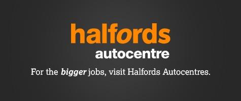 Halfords Autocentres